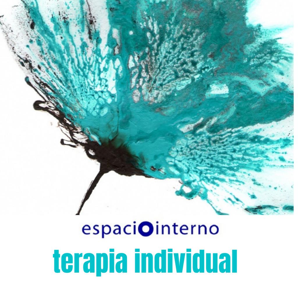 psicoterapia indivisual