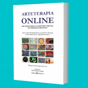 Libro: Arteterapia Online